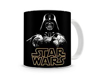Caneca Star Wars Darth Vader Dark