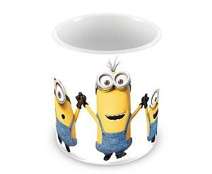 Caneca Minions Happy
