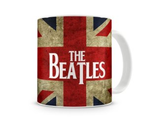 Caneca The Beatles England