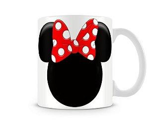Caneca Mickey Minnie