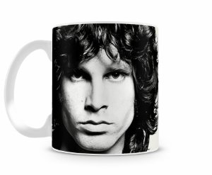 Caneca The Doors Jim Morison