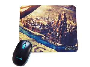 Mousepad Game of Thrones Lading