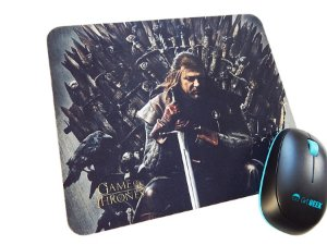 Mousepad Game of Thrones Eddard Stark Throne