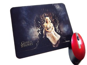 Mousepad Game of Thrones Daenerys Targaryen Throne