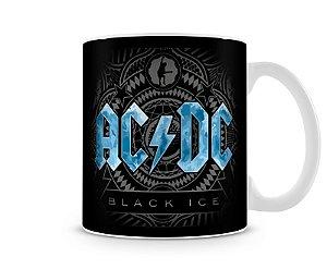 Caneca AC DC Black Ice