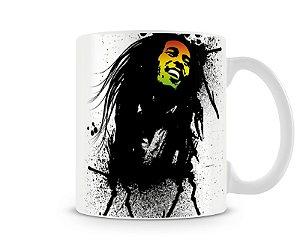 Caneca Bob Marley II