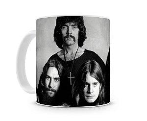 Caneca Black Sabbath I