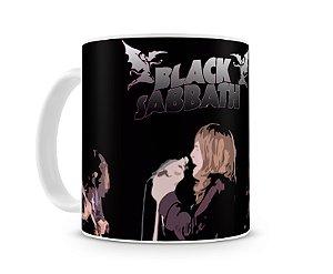 Caneca Black Sabbath II