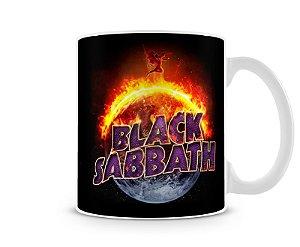 Caneca Black Sabbath V