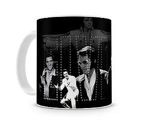 Caneca Elvis Presley I