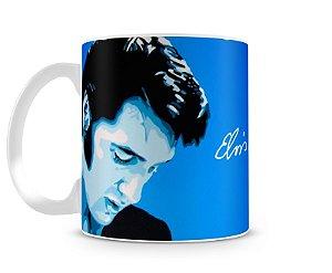 Caneca Elvis Presley IV