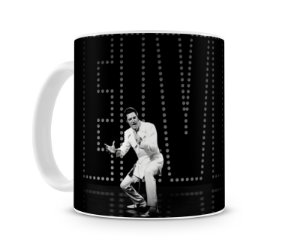Caneca Elvis Presley VIII