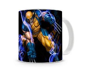 Caneca X Men Wolverine I