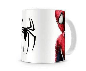 Caneca Homem Aranha IV