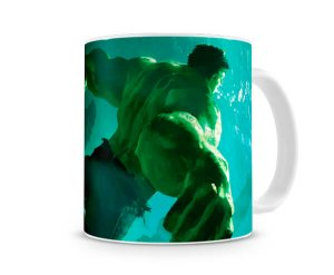 Caneca Hulk Oceano