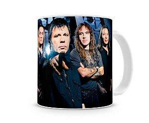 Caneca Iron Maiden II