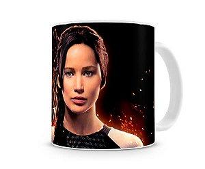 Caneca Jogos Vorazes Katniss I