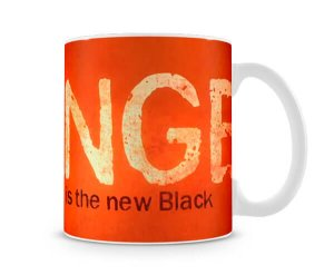 Caneca Orange is the New Black II