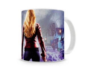 Caneca Once Upon a Time Emma Swan II