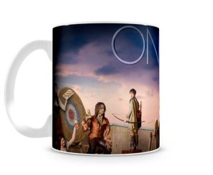 Caneca Once Upon a Time Personagens I