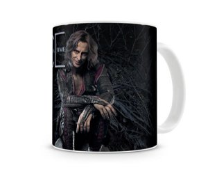 Caneca Once Upon a Time Rumplestiltskin