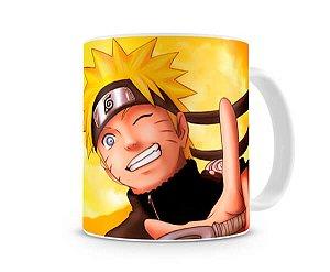 Caneca Naruto II