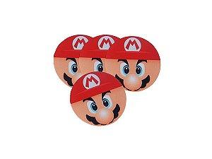 Porta Copos Mario Bros Head