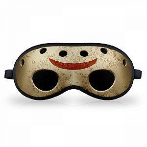 Máscara de Dormir - Sexta 13
