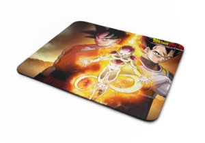 Mousepad Dragon Ball Ressurreição de Freeza