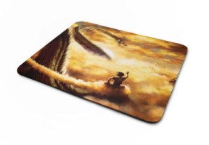 Mousepad Dragon Ball HD