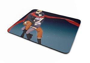 Mousepad Naruto e Hinata