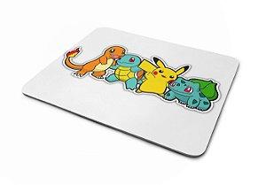 Mousepad Pokemon II