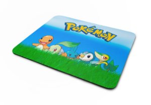Mousepad Pokemon Kids