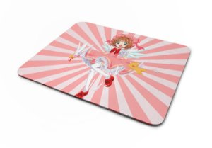 Mousepad Sakura Card Captors
