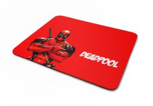 Mousepad Dead Pool