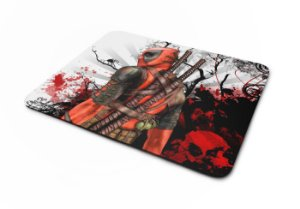 Mousepad Dead Pool II