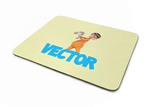 Mousepad Meu Malvado Favorito Vector