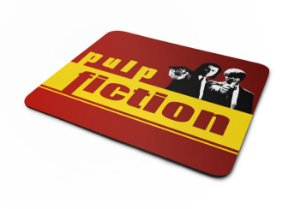 Mousepad Pulp Fiction