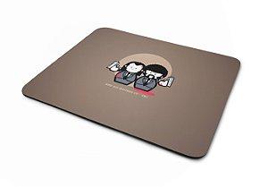 Mousepad Pulp Fiction Desenho