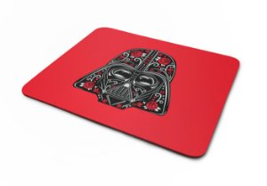 Mousepad Star Wars Darth Vader Red