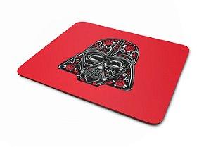 Mousepad Star Wars Darth Vader Red
