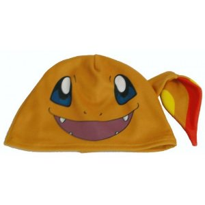 Touca Charmander Pokémon