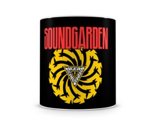 Caneca Soundgarden Badmotorfinger