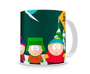 Caneca South Park I