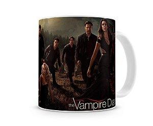 Caneca The Vampires Diaries III