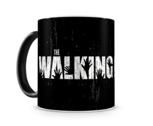 Caneca Mágica The Walking Dead Hands