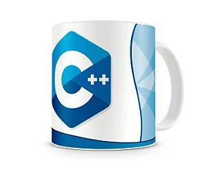 Caneca Linguagem C++