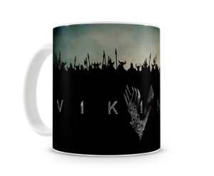Caneca Vickings II