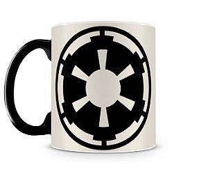 Caneca Mágica Star Wars Galact Empire