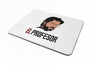 Mousepad La Casa de Papel Professor I